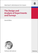 The Design and Analysis of Experiments and Surveys