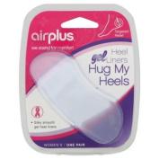 Airplus Gel 'Hug My Heels' Women's Heel Grips