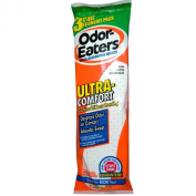 Odour-Eaters ultra comfort insoles - 3 pair