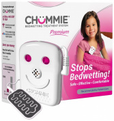 Chummie Premium Bedwetting (Enuresis) Alarm Treatment System
