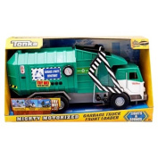 Tonka garbage truck toys buy online from for Tonka mighty motorized cement mixer