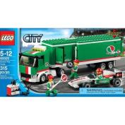 LEGO® City Grand Prix Truck 60025