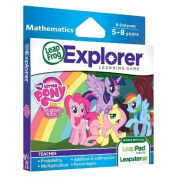 LeapFrog? Explorer(TM) Learning Game - My Little Pony Friendship is Magic