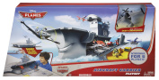 Disney Planes Yorkie Aircraft Carrier Playset