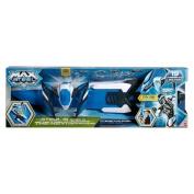 Max Steel Turbo Sword