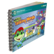 LeapFrog® LeapReader(TM) Book - Write it Talking Words Factory