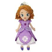 Disney Sofia the First Soft Doll
