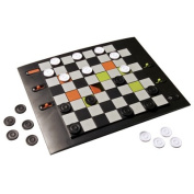 Goliath Trapdoor Checkers