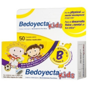 BEDOYECTA KIDS 50-CT