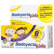BEDOYECTA KIDS 50-CT