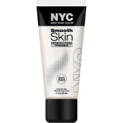 New York Colour Smooth Skin Perfecting Primer, Shade 684, 30ml