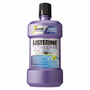 Listerine Total Care Plus Whitening Anticavity Mouthwash 32-oz.