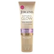 Jergens Natural Glow Moisturizer 3 Days to Glow Moisturizer -  4 oz