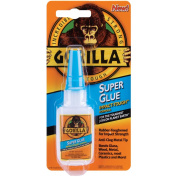 Super Glue, Instant Bonding, 15g Bottle 7805002