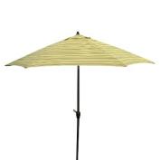 Patio Umbrella - Fisher Stripe 9'