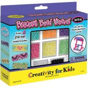 Creativity for Kids Bracelet Bead Weaver Refill Kit
