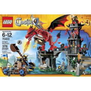 LEGO® Castle Dragon Mountain 70403