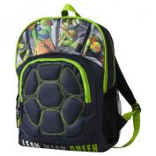 Teenage Mutant Ninja Turtles Backpack Gray