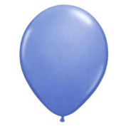 Mayflower 7332 13cm Periwinkle Latex Balloons Pack Of 100