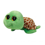 TY Beanie Boos Zippy The Sea Turtle One Size Green mult