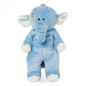 Me To You 18cm Tatty Teddy and My Blue Nose Friends Toots The Elephant Soft Toy