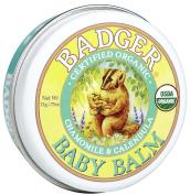 Badger Balm Mini Baby Balm 20ml