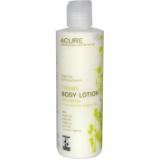 Acure Organics Lotion Lemongrass + Ginger - 240ml - Lotion