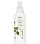 Acure Organics, Leave-In Conditioner, Argan Oil + Argan Stem Cell, 120ml