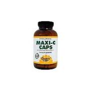 Country Life Maxi-C Caps Vitamin C