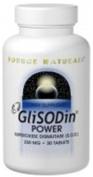 Source Naturals GliSODin Power 250mg
