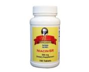 Dr. Biesecker's Niacin-SR