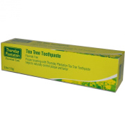 Nature's Plus, Thursday Plantation, Tea Tree Toothpaste, Fluoride Free, 120ml