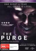 The Purge [Region 4]