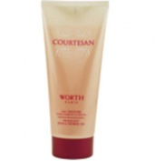 Courtesan Shower Gel 200ml By Worth