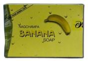 Bar-Soap-Banana 75 Grammes