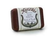 Mistral Shea Butter Soap, 210ml Bar