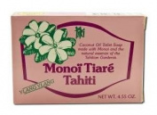 Monoi Tiare Soap Bar Ylang Ylang