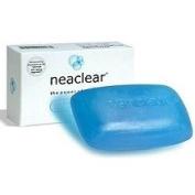 Neaclear Liquid Oxygen Bar Soap