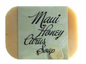 Maui Honey Citrus Soap - Handmade, Luxurious and All Natural