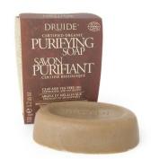 Druide Bar Soap - Purifying 90ml