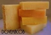 Dovemacob Attraction Spelled Handmade Buttermilk & Goats Milk Soap Wiccan Cast