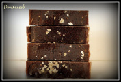 Dovemacob Spellbound Handmade Stout Soap, All Natural, Vegan, Attraction Spell + Pheromones