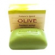 Nature's Spirit Olive Butter Soap