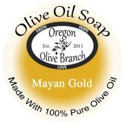 Olive Oil Face & Body Soap (Bar) 5-6 Oz.