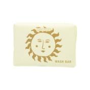Bath House Lemon Sherbet Wash Bar Soap 100g soap bar