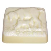 Natural Glycerin Soap - Unscented Goat's Milk