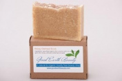 Soap Natural Honey Oatmeal Scrub By Good Earth Beauty