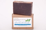 Soap Natural Vanilla by Good Earth Beauty