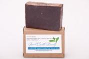 Soap Natural Vanilla by Good Earth Beauty
