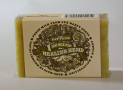 The Fay Farm's Healing Hemp Goat Milk Bar Soap - 120ml